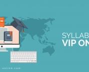 Syllabus VIP Online