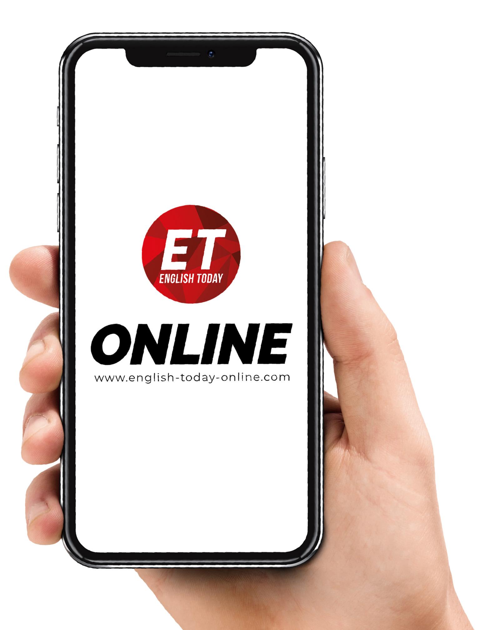 Aplikasi Belajar Bahasa Inggris Online
