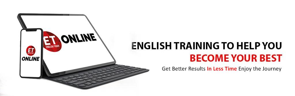 Study English Online