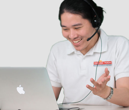 The Best Online English